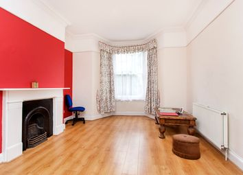 Thumbnail 4 bed terraced house for sale in Kingsdown Road, London