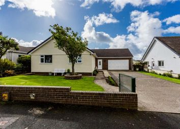 Thumbnail 4 bed detached house for sale in The Fairway, Onchan, Isle Of Man