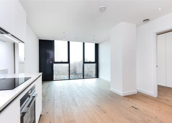 Thumbnail Studio to rent in Hill House, Highgate Hill, Archway