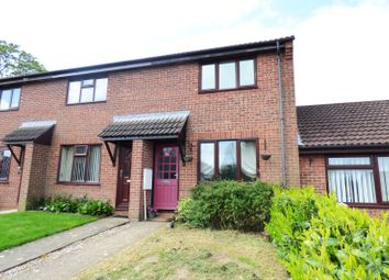 Thumbnail 2 bed property for sale in Wheatfields, Rickinghall