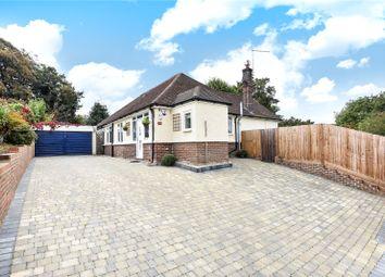 Thumbnail 5 bed detached house for sale in Hill Crest, Sevenoaks, Kent