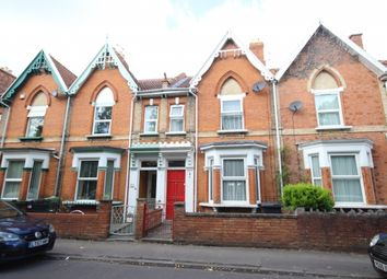 Thumbnail 3 bed terraced house for sale in Lyndale Avenue, Bridgwater