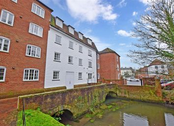 1 bed flat for sale in The Causeway, Canterbury, Kent CT1
