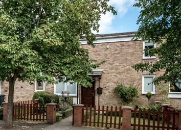 Thumbnail 3 bed terraced house for sale in Grasmere Green, Wellingborough