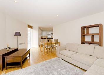 Thumbnail 2 bed flat to rent in Basire Street, London