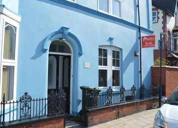 Thumbnail Studio to rent in Elm Tree Avenue, Aberystwyth, Ceredigion