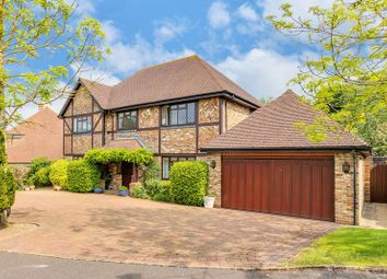 6 bed detached house for sale in Wellfield Gardens, Carshalton SM5