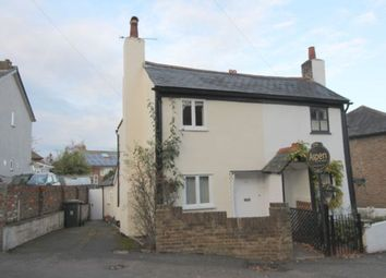 Thumbnail 2 bed semi-detached house for sale in Middle Hill, Englefield Green