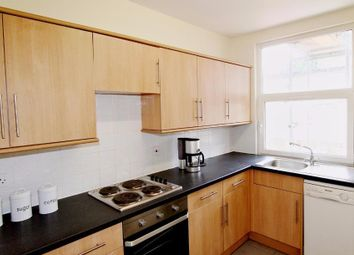 Thumbnail 1 bed flat to rent in Dulwich Road, Herne Hill, Herne Hill, London