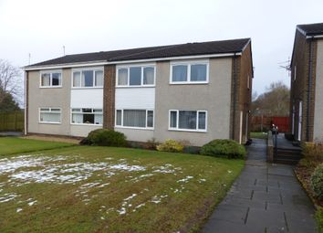 Thumbnail 2 bed semi-detached house to rent in Malleny Avenue, Balerno, Edinburgh