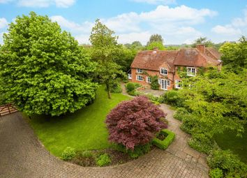 Thumbnail 5 bed detached house for sale in Winkfield Lane, Winkfield, Windsor