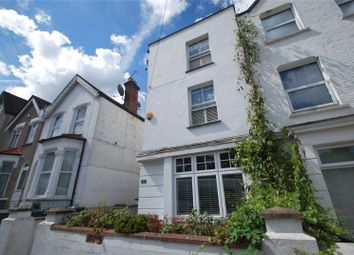 Thumbnail 3 bed end terrace house for sale in Glenthorne Road, New Southgate, London