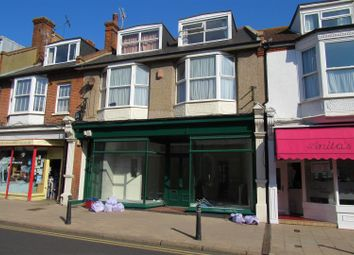 Terraced house for sale in High Street, Herne Bay CT6