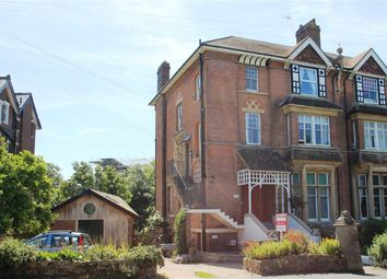 Thumbnail 1 bed flat for sale in Pevensey Road, St Leonards-On-Sea, East Sussex