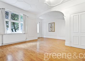 Thumbnail 2 bed flat to rent in Carlton Mansions, 215 Randolph Avenue, London