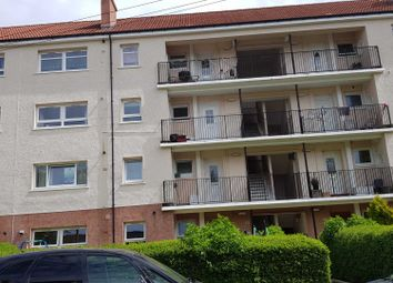 Thumbnail 3 bedroom flat to rent in Corlaich Avenue, Rutherglen, Glasgow
