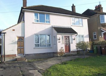 Thumbnail 3 bed detached house for sale in Barnet Road, Potters Bar