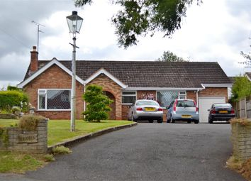 Thumbnail 4 bed bungalow for sale in Tilecotes, Puddle Hill, Hixon, Stafford