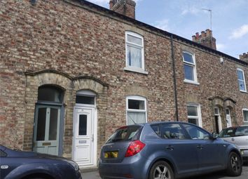 Thumbnail 2 bedroom terraced house for sale in Scarborough Terrace, York