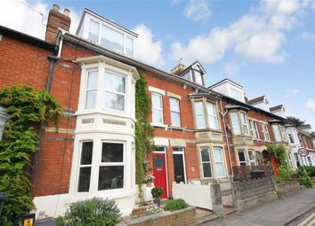 Thumbnail 4 bedroom terraced house for sale in Springfield Road, Old Town, Swindon