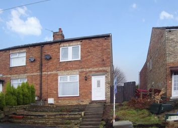 Thumbnail 3 bedroom semi-detached house for sale in Wellfield Road, Rowlands Gill