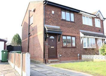 Thumbnail 2 bed semi-detached house for sale in Redhill Drive, Kew, Southport