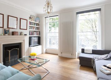 Thumbnail Serviced town_house to rent in Canonbury Road, London