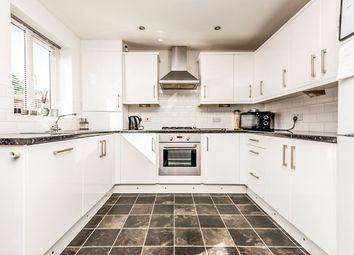 Thumbnail 3 bed terraced house for sale in Illingworth Close, Keighley