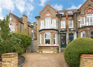 Thumbnail 5 bed end terrace house for sale in Lower Common South, London