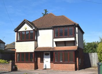 Thumbnail 4 bed detached house to rent in Nesta Road, Woodford Green, Essex