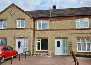 Thumbnail 2 bed town house for sale in Riverside View, Norton, Malton