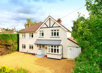 Orestan Lane, Effingham KT24. 5 bed detached house