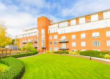 Thumbnail 1 bedroom flat to rent in Eaton Court, High Road, South Woodford