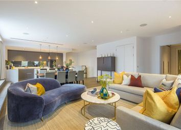 Thumbnail 2 bed flat for sale in Chancery Quarters, 122-126 Chancery Lane, London