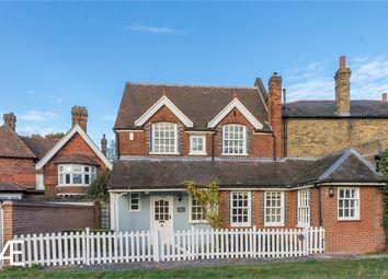 Thumbnail 3 bed cottage to rent in Hawkwood Lane, Chislehurst, Kent