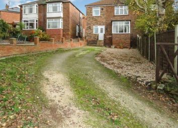 Thumbnail 3 bedroom semi-detached house for sale in Saville Road, Whiston, Rotherham
