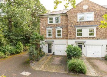 High Beeches, Weybridge, Surrey KT13. 4 bed end terrace house for sale