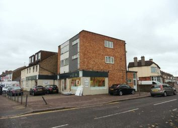 Thumbnail 3 bed flat to rent in London Road, Romford