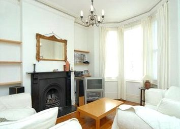 Thumbnail 4 bed property to rent in Leander Road, London