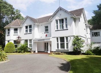 Thumbnail 2 bed flat for sale in Marybourne, Bournemouth, Dorset