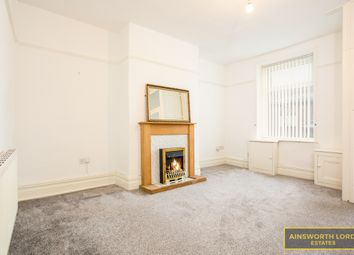 Thumbnail 2 bed terraced house to rent in Harwood Street, Sunnyhurst, Darwen
