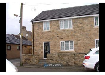 Thumbnail 4 bed semi-detached house to rent in George Street, Blackhill, Consett