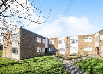 Thumbnail 2 bed flat to rent in Otterburn Court, Whitley Bay