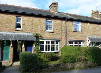 Thumbnail 2 bed terraced house for sale in Hill Farm Road, Taplow, Maidenhead