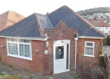 Thumbnail 3 bed bungalow for sale in Queens Avenue, Dover, Kent