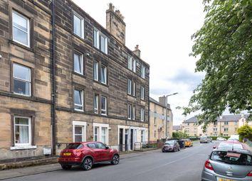 Thumbnail 1 bedroom flat for sale in Moat Street, Edinburgh