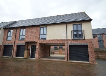 Thumbnail 2 bed flat for sale in Fieldfare Drive, Allerton Bywater, Castleford