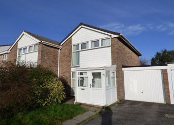 Thumbnail 3 bed semi-detached house for sale in Falcon Crescent, Worle, Weston-Super-Mare