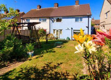 Thumbnail 3 bed semi-detached house for sale in Elm Tree Avenue, Shirebrook, Nottinghamshire