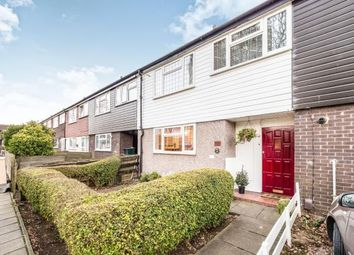 Thumbnail 3 bed terraced house for sale in Chigwell, Essex, United Kingdom